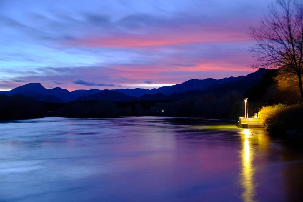 Embarcador de Xerta - Foto Jordi Pérez Isern