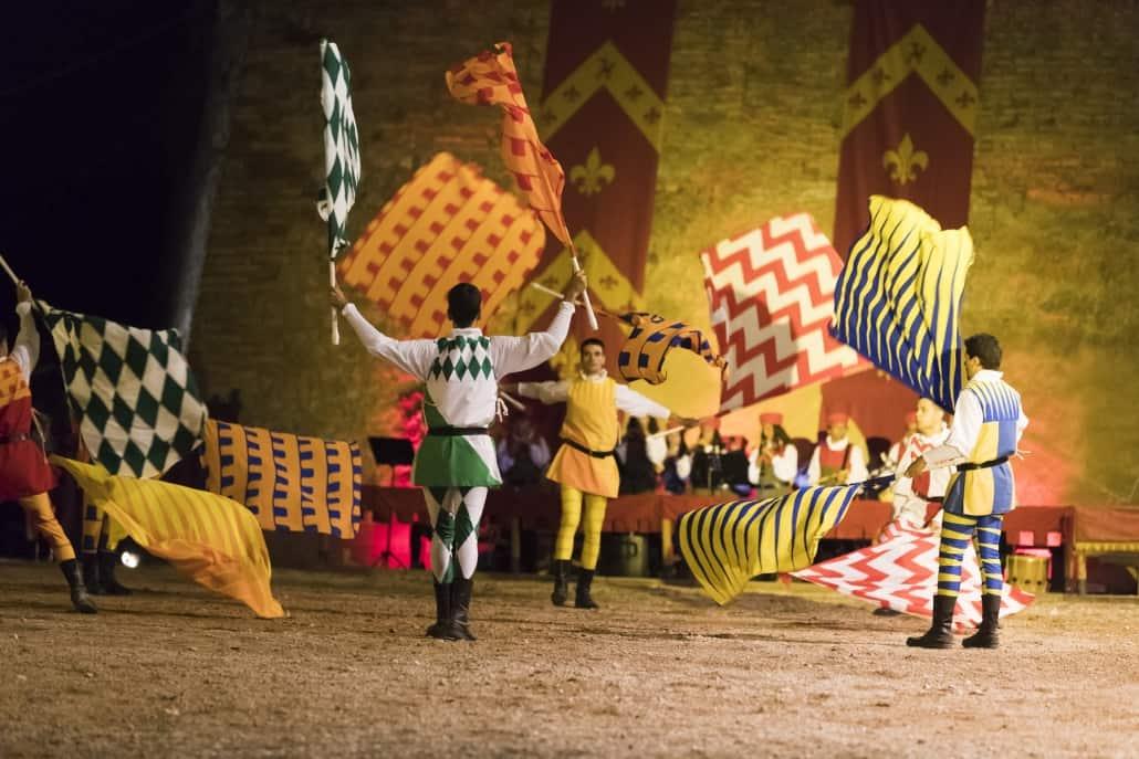Festa del Renaixement - Ajuntament de Tortosa - Àngel Bertomeu