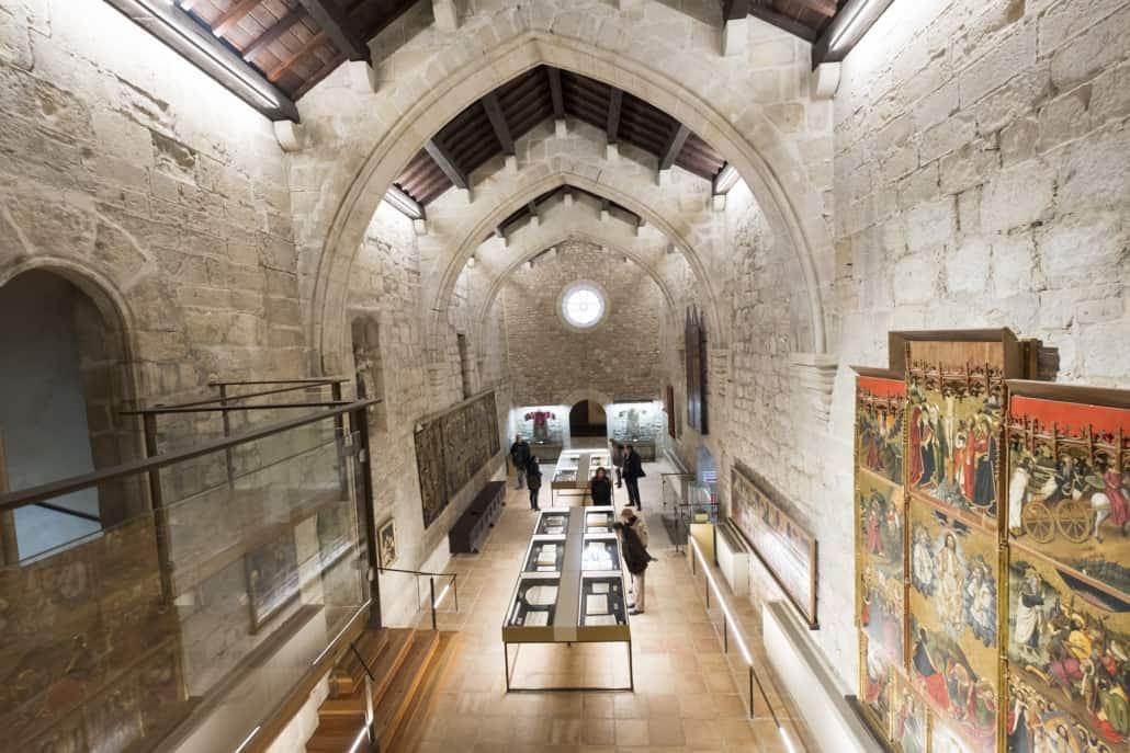 Museu Catedralici - Ajuntament de Tortosa - Oscar Lanau