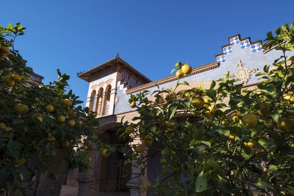Museu històric i arqueològic de les Terres de l'Ebre - Ajuntament de Tortosa - Oscar Lanau
