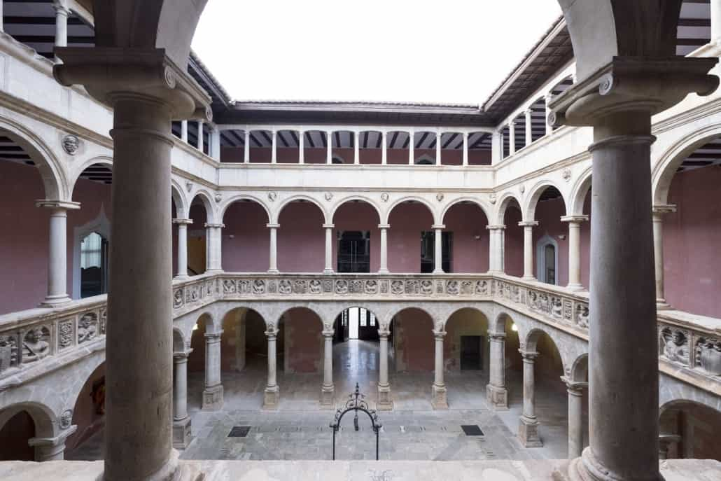 Reials Col·legis de Tortosa - Ajuntament de Tortosa - Oscar Lanau