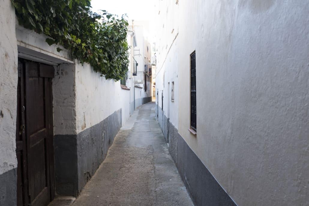 Call Jueu - Ajuntament de Tortosa - Oscar Lanau