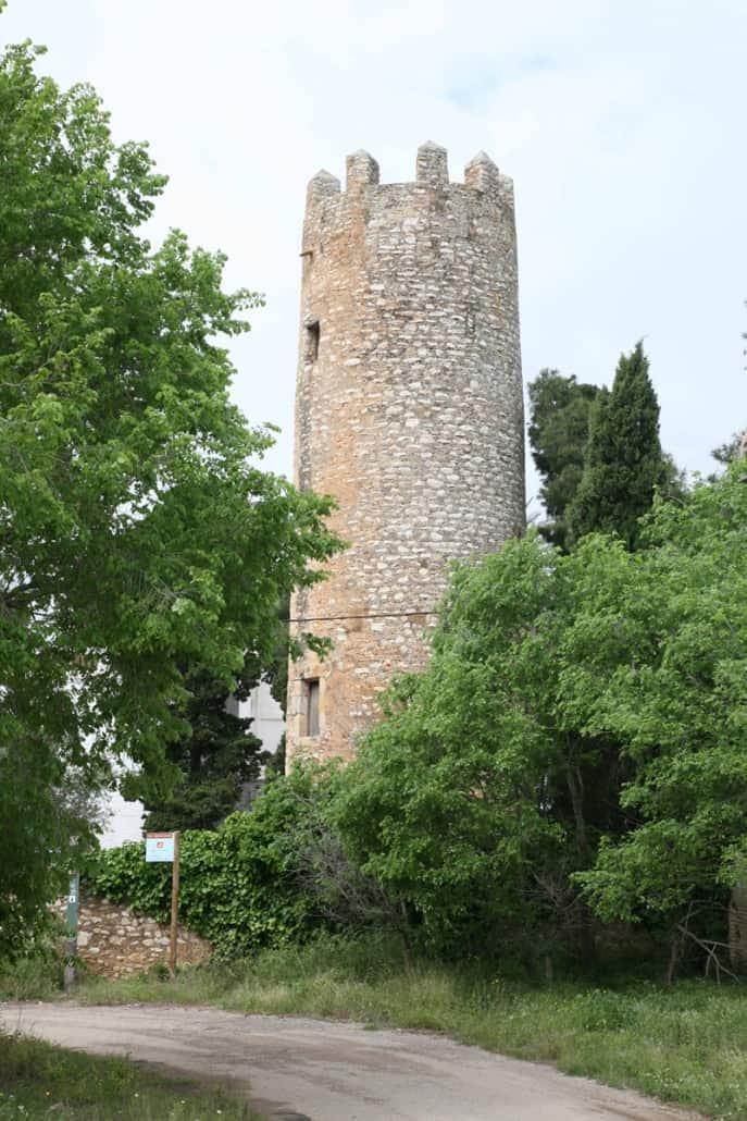 Torre Burjasenia