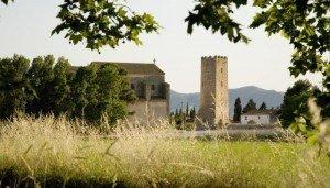 Ruta de les torres i ermites